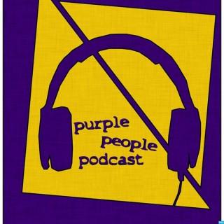 Purple People Podcast