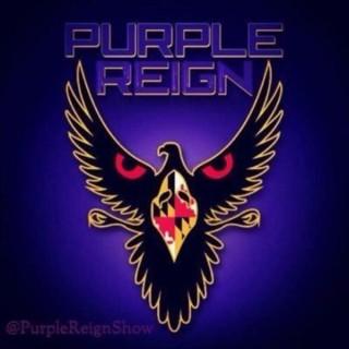 Purple Reign Show