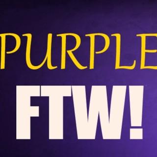 PurpleFTW!