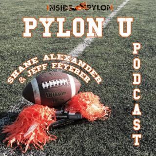 Pylon U Podcast