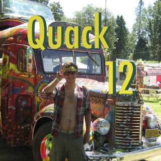 Quack 12 Podcast
