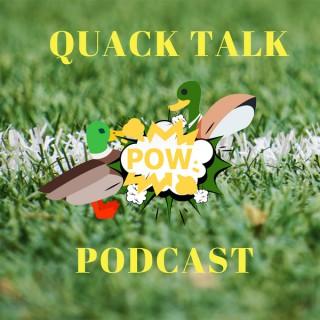 Quack Talk