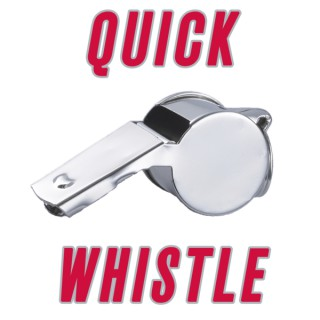 Quick Whistle Podcast