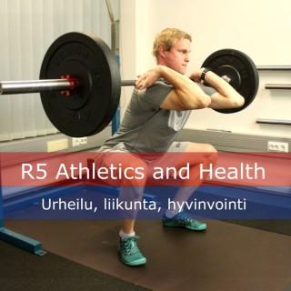 R5 Athletics and Health