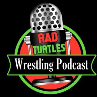 Rad Turtles Wrestling Podcast
