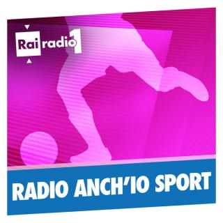 Radio anch'io Sport