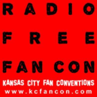 Radio Free Fan Con