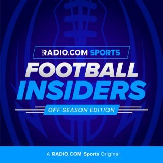 RADIO.COM Sports Football Insiders: Off-Season Edition