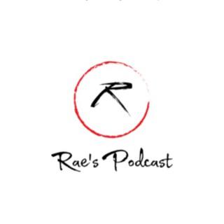 Rae's Podcast