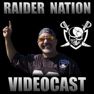 Raider Nation Videocast - Oakland Raiders
