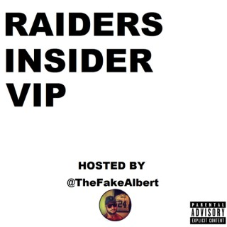 Raiders Insider VIP Podcast