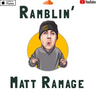 Ramblin Matt Ramage