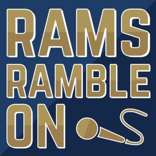 Rams Ramble On
