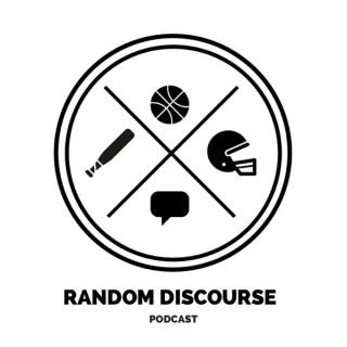 Random Discourse Sports Podcast