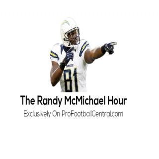 Randy McMichael Hour