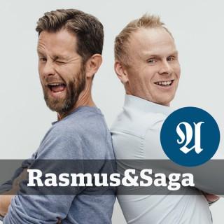 Rasmus & Saga