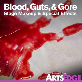 Blood, Guts and Gore