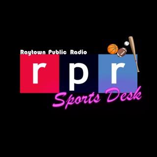 Raytown Public Radio Sports Desk