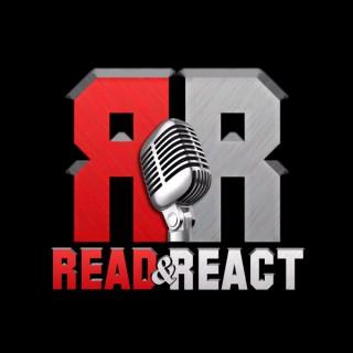 Read & React IDP Podcast