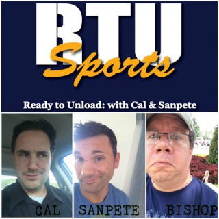 Ready to Unload: with Cal & Sanpete