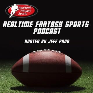 RealTime Fantasy Sports Podcast