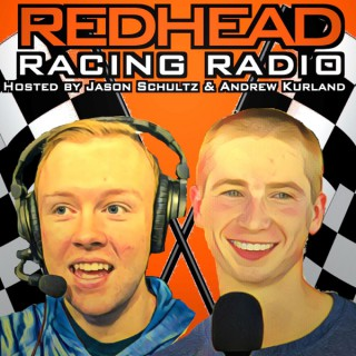 Redhead Racing Radio