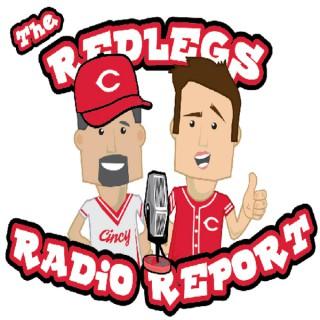 Redlegs Radio Report