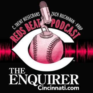 Reds Beat Podcast