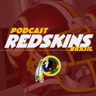 Redskins Brasil Podcast