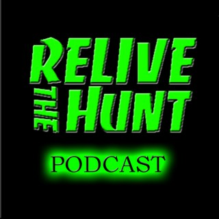 Relive the Hunt Podcast
