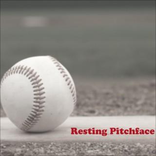 Resting Pitchface