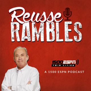 Reusse Rambles