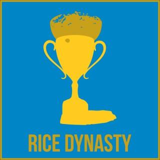 Rice Dynasty Podcast