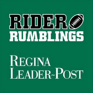 Rider Rumblings