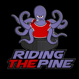 Riding the Pine - Red Wings Podcast