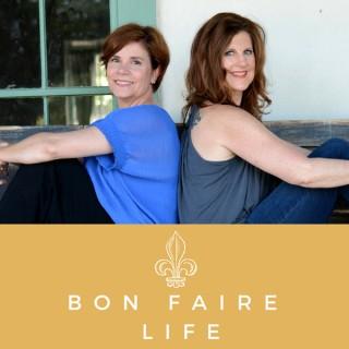 BON FAIRE - Podcast