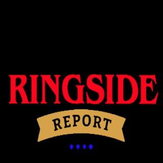 Ringside Report + Wrestling Uncensored Radio Podcasts