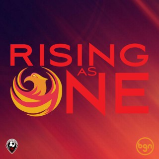 Rising As One