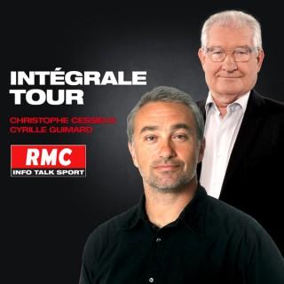 RMC : Intégrale Tour de France