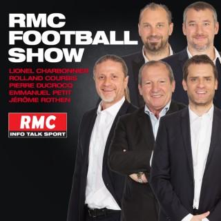 RMC Football Show