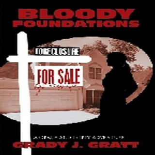 Bloody Foundations: A Grace and Poppy Adventure