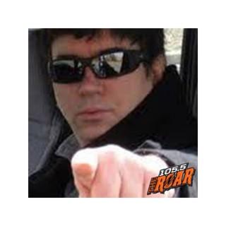 Road Rage with Walt Deptula