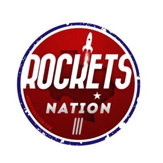 Rockets Nation Podcast