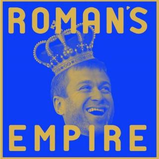 Roman's Empire Pod : A Chelsea F.C Podcast