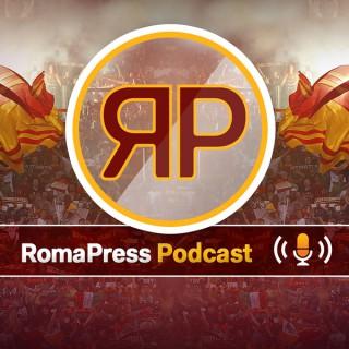 RomaPress Podcast