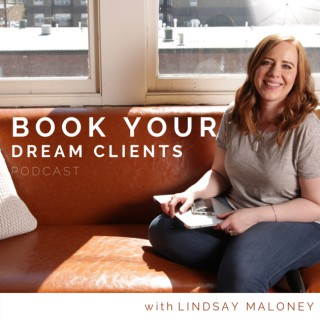 Book Your Dream Clients Podcast