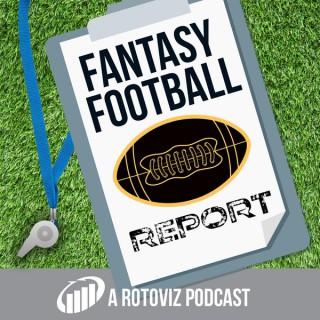 RotoViz Fantasy Football Report