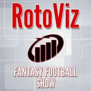 RotoViz Fantasy Football Show