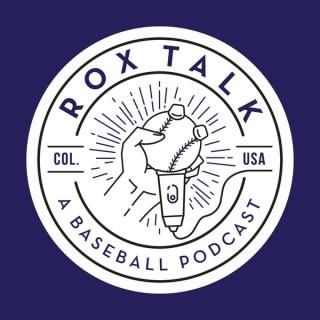 Rox Talk Radio