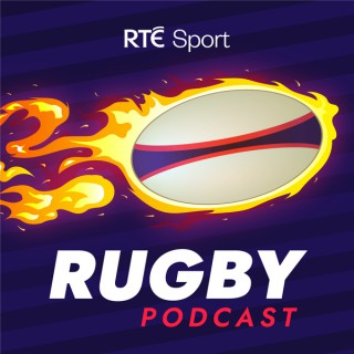 RTÉ - RTE Rugby Podcast